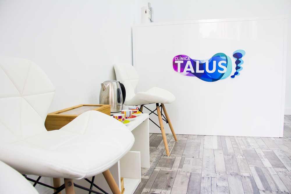 Clínica Talus